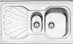Picture of سینک استیل البرز مولتی روکار  مدل :510