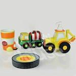 Picture of سرویس 4 پارچه کودک کارز CAR'S
