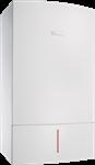 Picture of پکیج دیواری بوش - BOSCH مدل اکسکلوسیو  فن دار دومبدل 35kw