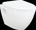 Picture of توالت فرنگی Creavit وال هنگ بیده دار ترکیه