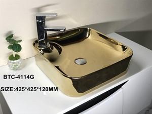 سنگ روشویی وارداتی مدل F4114  